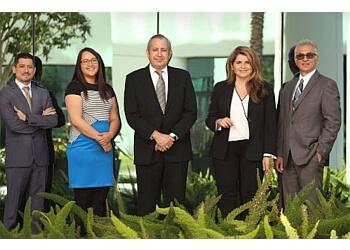 Riverside patent attorney JAFARI LAW GROUP, INC.