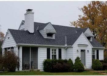 Cincinnati roofing contractor JAF Roofing
