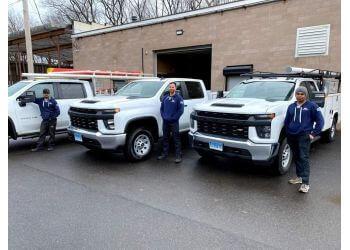 New Haven garage door repair J.A.G. & Sons Overhead Door