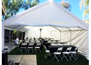Chula Vista event rental company Jake and Max Party Rentals