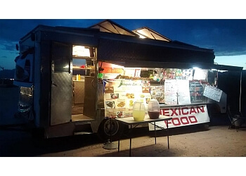 El Paso food truck JALAPENO LIMON FOOD TRUCK
