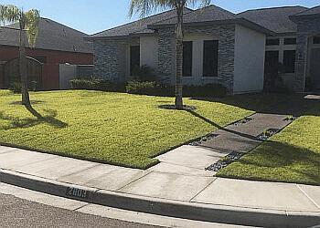 Laredo lawn care service J&A Lawn Care Services