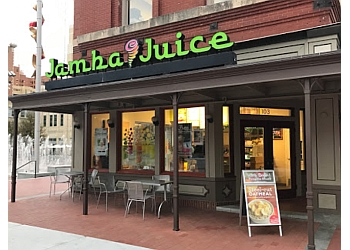 Fort Worth juice bar JAMBA JUICE