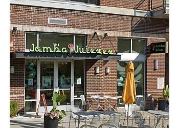 Nashville juice bar JAMBA JUICE