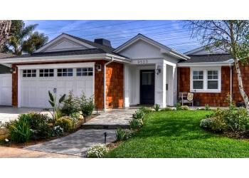 Irvine home builder JAMES DAVID CUSTOM HOMES