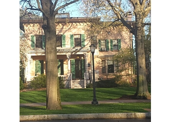 New Haven landmark JAMES DWIGHT DANA HOUSE