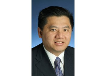 Fullerton primary care physician JAMES HUANG, DO