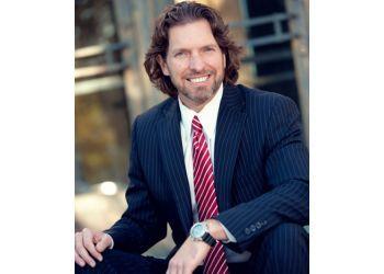 Boise City criminal defense lawyer JAMES K. BALL