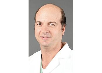 Lexington gastroenterologist James Stormer Pezzi, MD