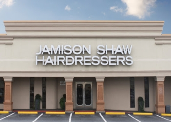 Atlanta hair salon JAMISON SHAW HAIRDRESSERS