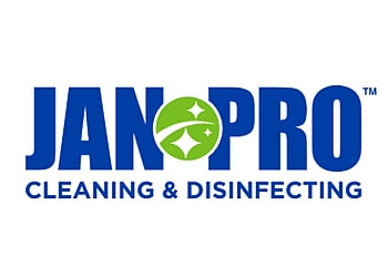 Raleigh commercial cleaning service JAN-PRO
