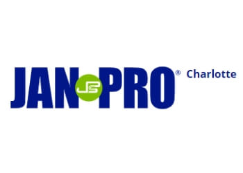 Charlotte commercial cleaning service JAN-PRO of Charlotte