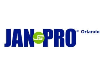Orlando commercial cleaning service JAN-PRO of Orlando