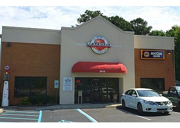 Virginia Beach car repair shop JAPANESE AUTO MASTERS