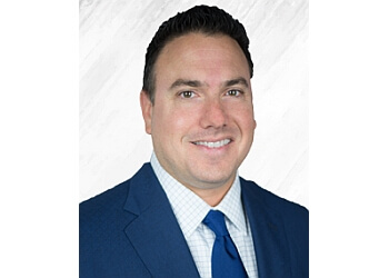 Coral Springs criminal defense lawyer JARED F. BOSSOLA, ESQ.