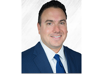 Coral Springs criminal defense lawyer JARED F. BOSSOLA, ESQ.