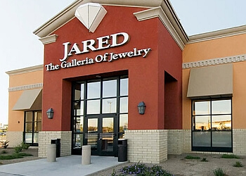 Little Rock jewelry JARED THE GALLERIA OF JEWELRY