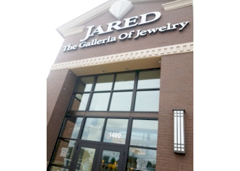 Montgomery jewelry JARED THE GALLERIA OF JEWELRY