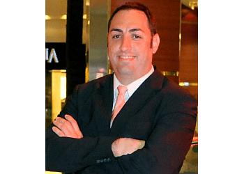 Pembroke Pines criminal defense lawyer JASON KAUFMAN