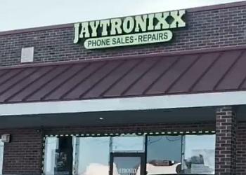 Greensboro cell phone repair JAYTRONIXX