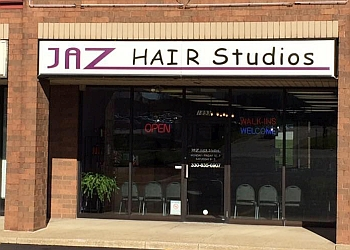 Akron hair salon JAZ HAIR Studios