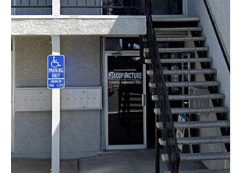 J Acupuncture