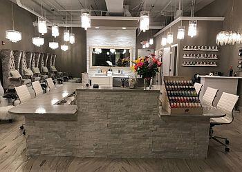 Charlotte nail salon J'Adore Nail Boutique