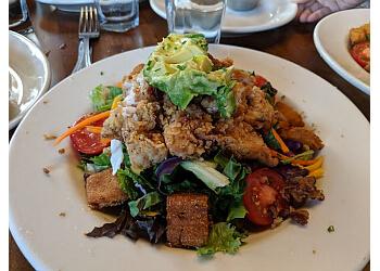 Toledo american restaurant J. Alexander's Restaurant