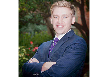 Charleston criminal defense lawyer J. Allen Mastantuno