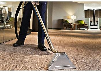 Topeka carpet cleaner J B Carpet & Upholstery