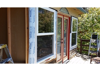 Richmond window company JB Construction