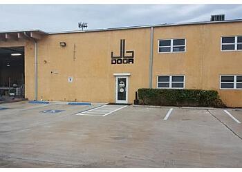 Jb Garage Doors Inc