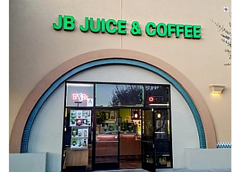 Oceanside juice bar JB Juice & Coffee