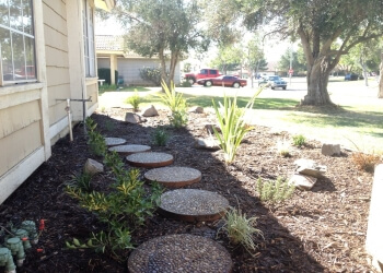 Corona landscaping company JB Landscape