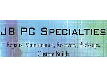 Pasadena computer repair JB PC Specialties