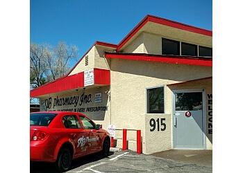 Pueblo pharmacy JB Pharmacy Inc.