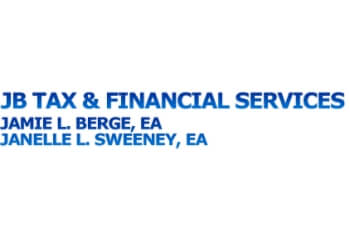 Anchorage tax service JB Tax & Financial Services
