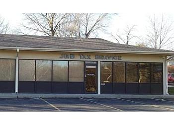 Kansas City tax service J&B Tax Service LLC
