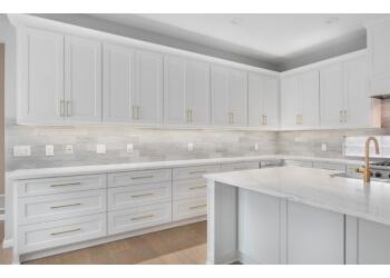 Fort Worth custom cabinet JB Woodwork LLC