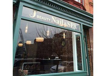 Jersey City nail salon J Beauty Nail & Spa