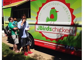 Irving food truck JBirds Chicken
