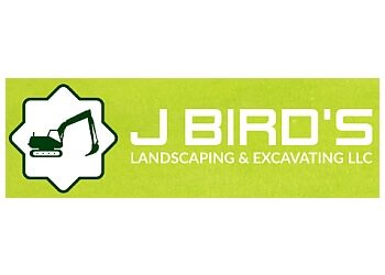 Pittsburgh landscaping company J Bird's Landscaping LLC