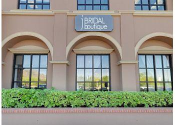 Tucson bridal shop J Bridal Boutique