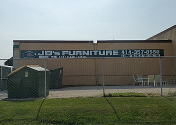 3 best furniture stores in milwaukee wi threebestrated. Black Bedroom Furniture Sets. Home Design Ideas