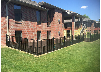 Lincoln landscaping company JB's Landscaping & Lawn Care