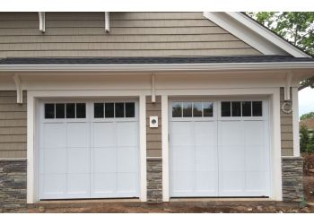 Stamford garage door repair J&C GARAGE DOORS AND GATES