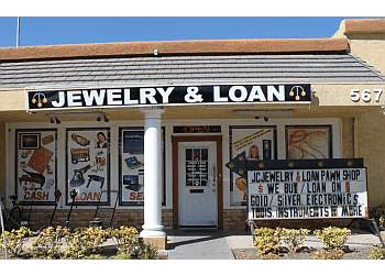 Rancho Cucamonga pawn shop JC Jewelry & Loan