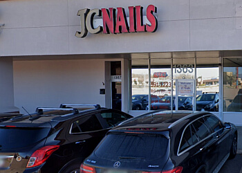 Colorado Springs nail salon JC Nails