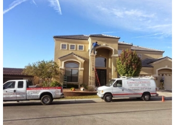 El Paso roofing contractor JC Roofing & Remodeling