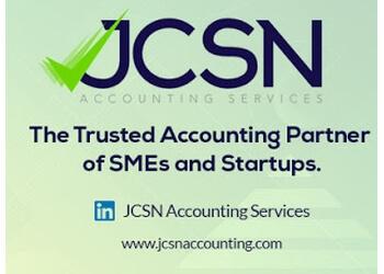 Chula Vista accounting firm JCSN Accounting Services, LLC